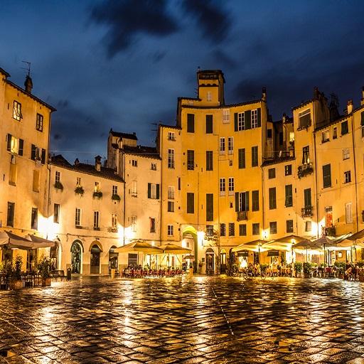 Kel 12 Lucca