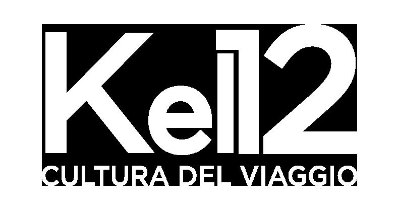 Logo Kel 12 Cultura del viaggio