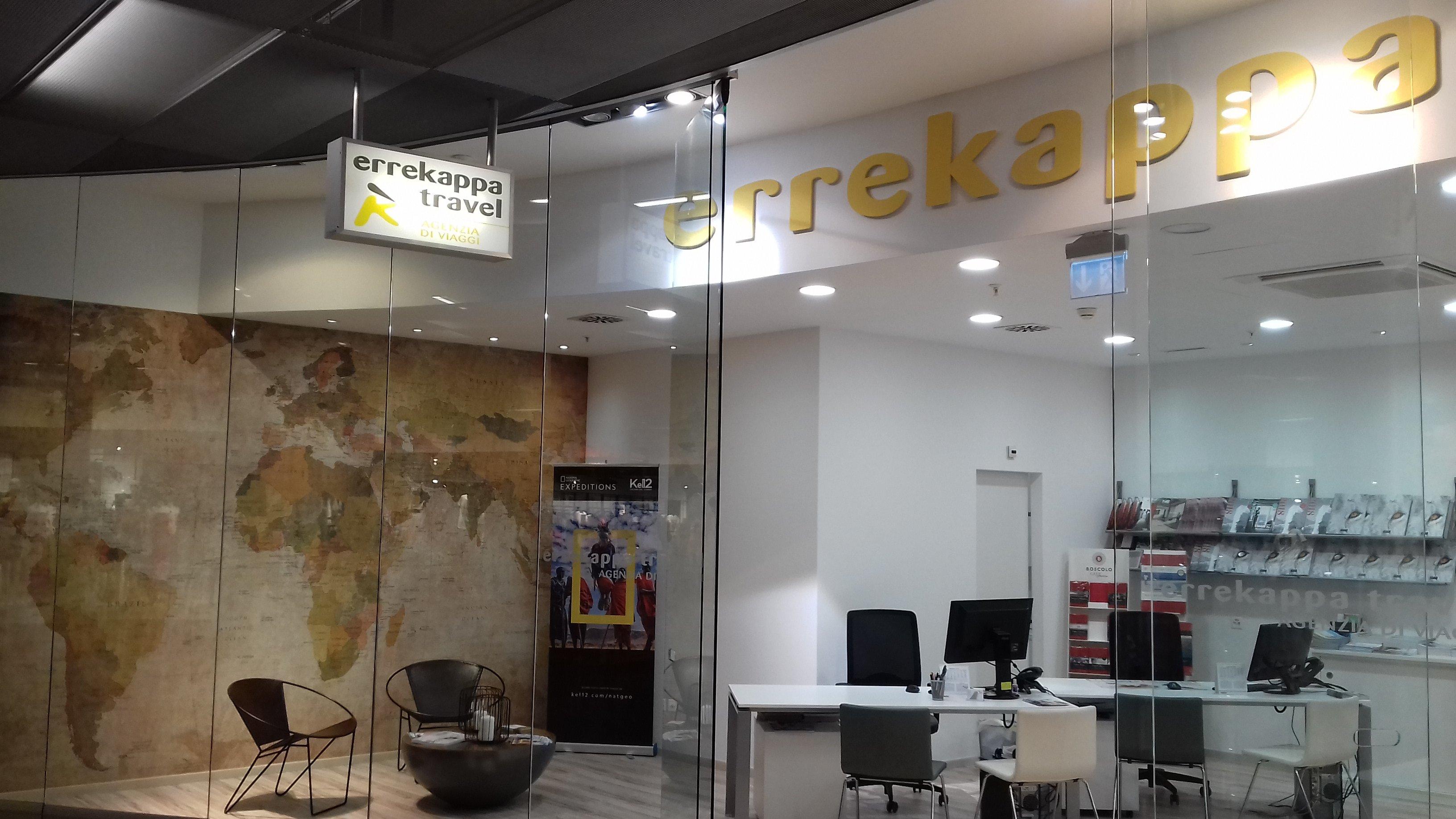 Errekappa Travel & Tourism