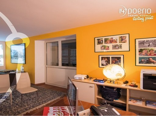 14^ Poerio Travel Agency