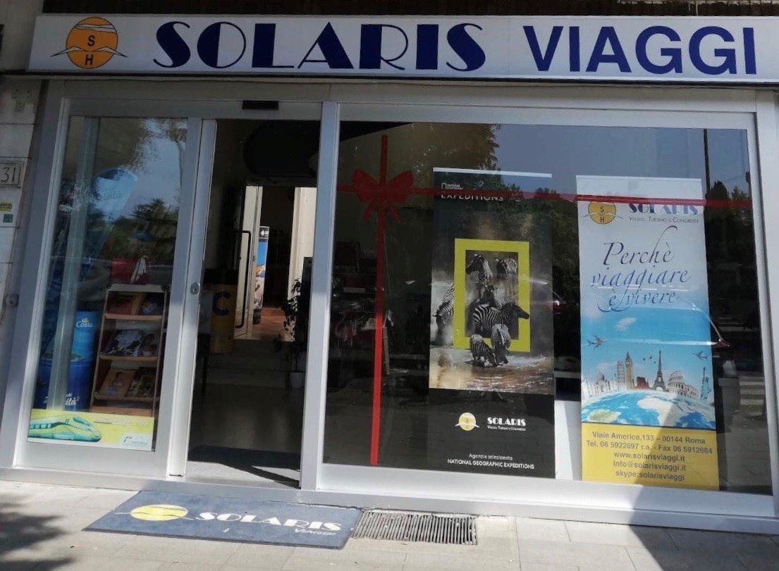 Solaris Viaggi